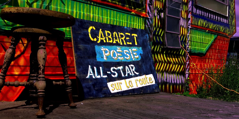 Cabaret Poésie All Star Debout Actes De Parole